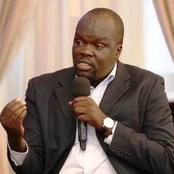 They Want To Replace Referendum With This, Alai Badly Exposes Government