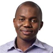 Meet the Nigerian who Co-designed iPhone and iPad's XL Sensor, a graduate of FUTO