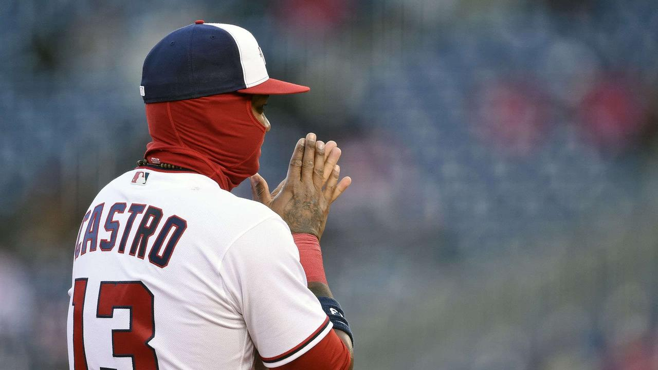 Wire Taps: Washington Nationals win another series; Juan Soto talks IL stint + more Nats news...