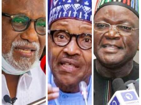 Today's Headlines: APC Convention Will Hold In June -Badaru, No 2023 Elections If Insecurity Persists -Ortom