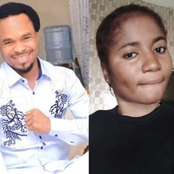 Prophet Odumeje refuses to Forgive Sick Comedian Ada Jesus Suffering From Kidney Disease.