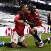 5 things we learnt from Manchester United's win against Spurs