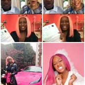 """""""I'm going to Oxford University""""—DJ Cuppy Tells Parents; Check Out Their Reactions(Video)"""