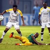 Hlongwane Eyeing Another Big Scalp In Nedbank Cup.