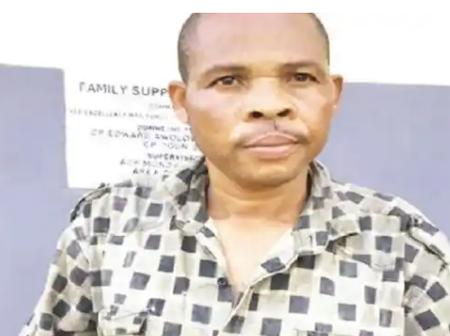 Police Apprehend Ogun Prophet For Alleged Rape In Church