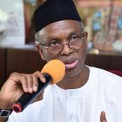 Here is why Gov. El-Rufai's recent statement was termed