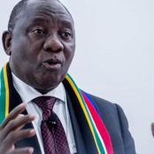 Ramaphosa Makes Important Announcement Concerning Level 1 Lockdown