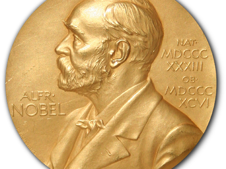 Think you have what it takes to win a nobel prize? Read to know more!