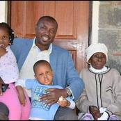 An MP Loses A Mother, Writes An Emotional Message