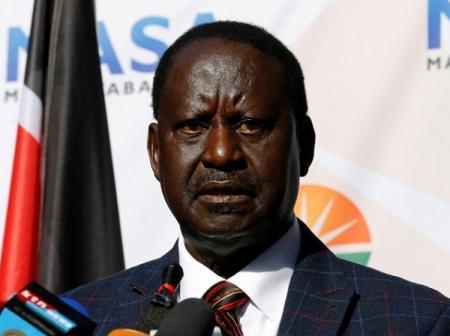 BBI Suffers Major Setback as Nyandarua County Suspends Debate