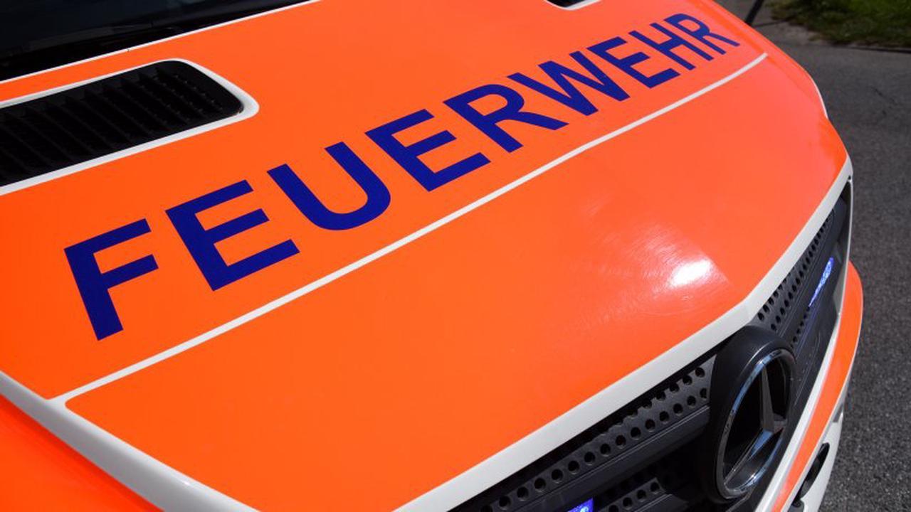 A7 Hamburg: Fahrer kollabiert am Steuer - Kind unter den Verletzten