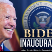 USA: Amazing facts you don't know about Presidential inauguration ceremony.