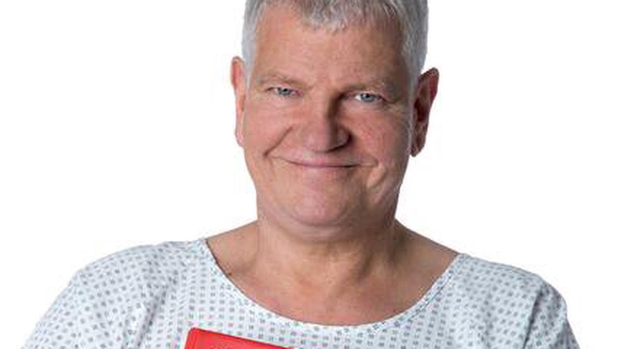Feinste Satire mit Werner Koczwara: Noch wenige Restkarten für 20.30 Uhr erhältlich