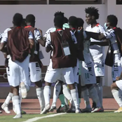 Black Satellites Defeat Uganda To Win 2021 U-20 AfCON Trophy