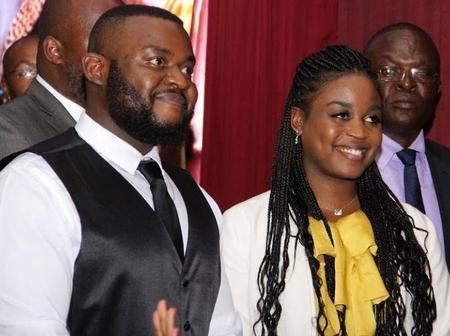 Meet Maryanne Mudavadi, Beautiful Daughter To ANC Party Leader Musalia Mudavadi And Siblings