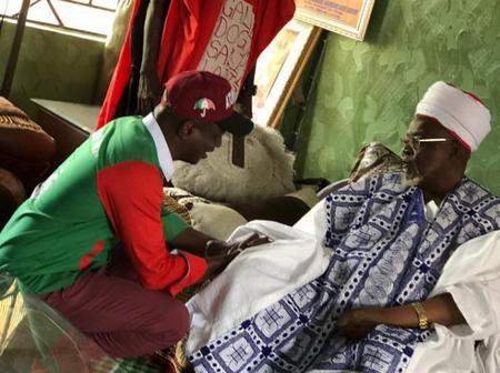 Trace The Origin Of Lafiagi Territory In Edu Local Government Area Of Kwara State