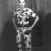 أطلق عليه الرئيس عبد الناصر لقب الشهيد الحي وشارك في الحرب بدون ساقين.. من هذا البطل؟