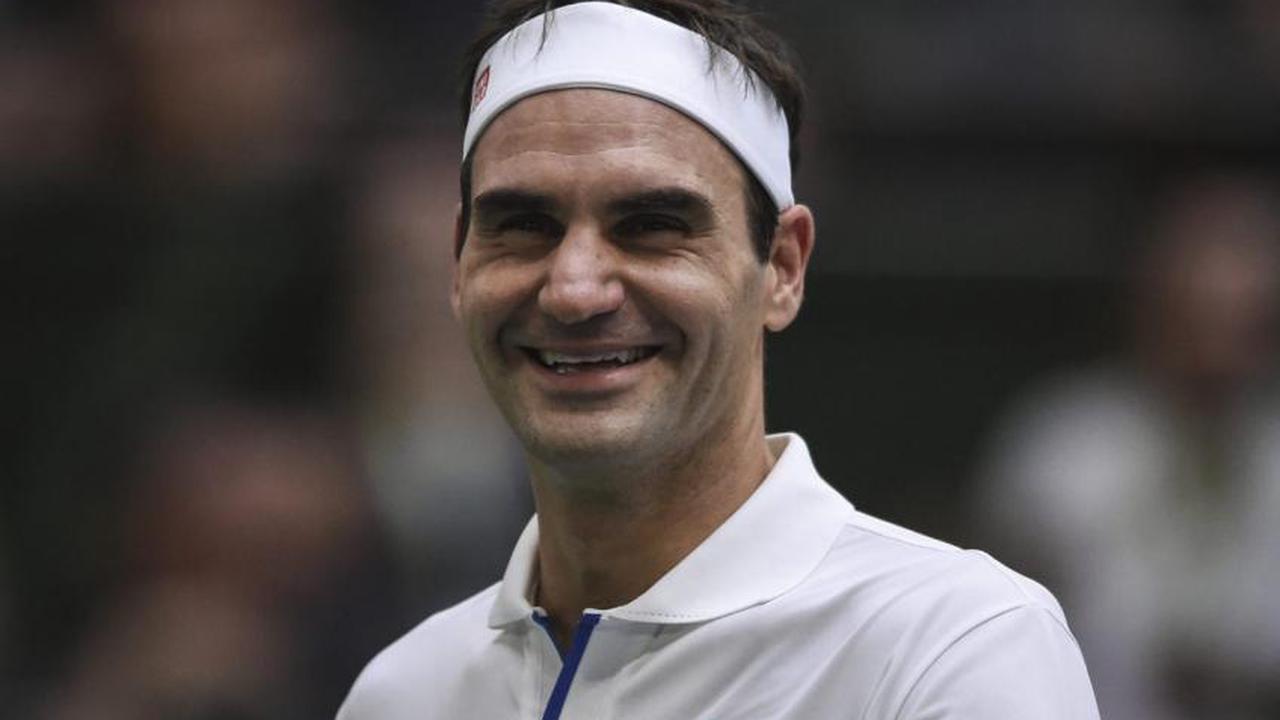 "Roger Federer : ""Cela m'aide à tirer les 1% supplémentaires…"""