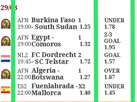Soccer Tips to Bank on and Win Massively this Tuesday
