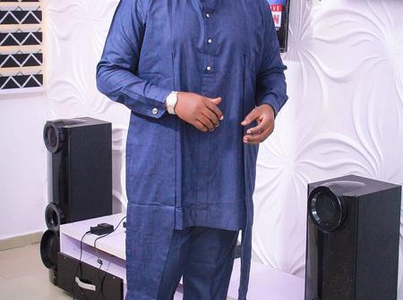 I Take Up Baba Suwe's Battle With Anybody -Popular Actor, Yomi Fabiyi