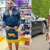 13 times Osebo amazed us with his fashion sense