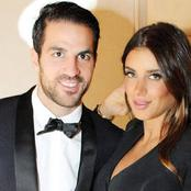 Meet The Old Woman Who Divorced Her Husband For Fabregas To Build A New Family