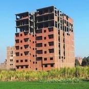مخالفات البناء.. 4 حالات يسمح بالتصالح فيها في تلك المحافظة بشرط.. وبرلماني يطالب بهذا الأمر