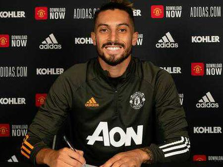 Monday: Manchester United Official Transfer News Updates, Done Deals and More.