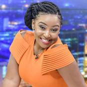 Betty Kyallo Announces Her Interest To Join Politics