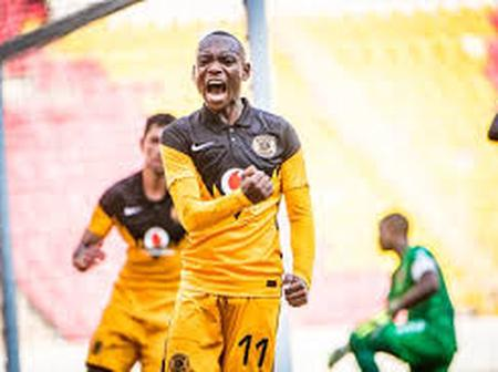 Why Hunt will get the best out of Billiat [opinion]