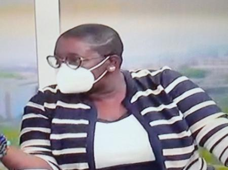 I will Say It Here Confidently; I Don't Have Any Iota Of Trust In The Kasoa Police - Ellen Ama Daaku