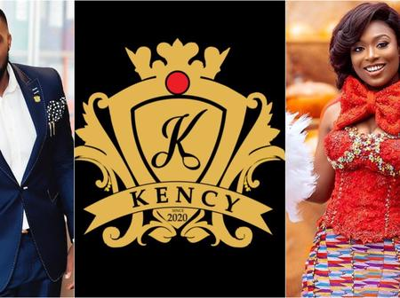 Wife of Despite's son sets up new clothing line called KENCY; Fadda Dickson models for her (photos)