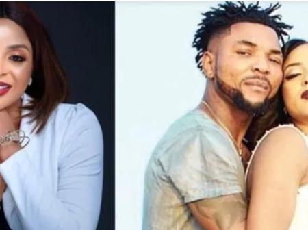 Singer Oritshefemi's Wife, Nabila Calls Out Mystery Lady Who Shared Her Matrimonial Bed
