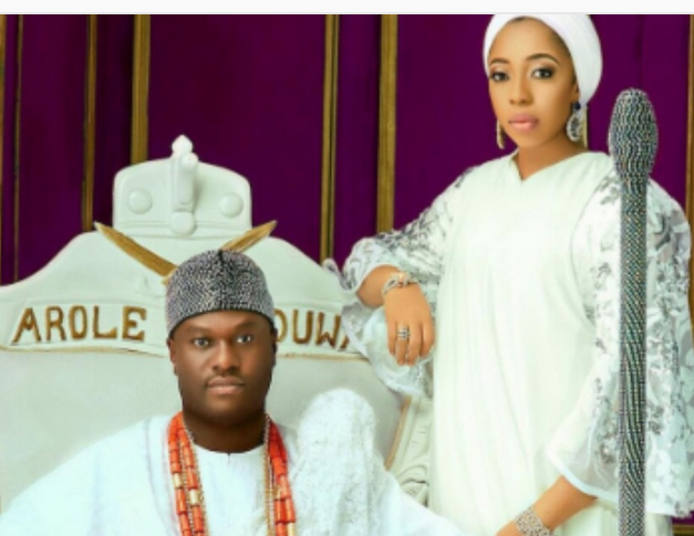 9 Nigeria Celebrities who had the Shortest Marriage with Emotional Break-up
