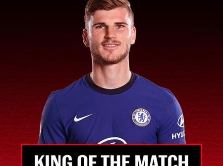 English Premier League releases the list of the 10-king of the matches winners (Photos)