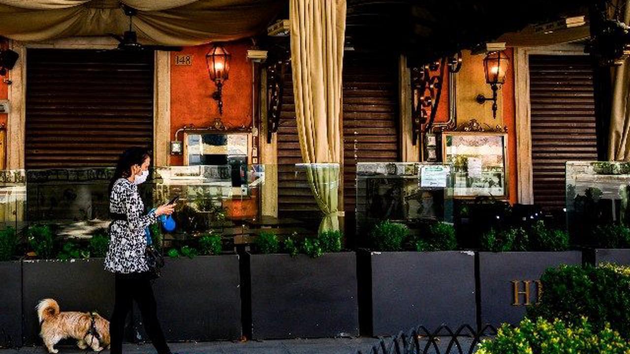 Nearly 400,000 Italian Businesses Face Closure Due to Coronavirus