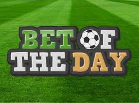 Bet of the Day. Win Big