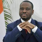 Ouattara dit niet à la CADHP. Voici la réaction de Guillaume Soro