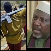 Today's Headlines: ESN Releases Photo Of Fulani Terrorist Killed; Rochas Breaks Silence on Arrest, Says He Was Only Invited
