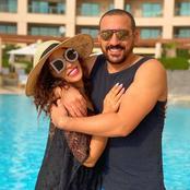 لن تُصدق.. كم تبلغ ثروة المطرب «دياب».. وزوجته الإعلامية الشهيرة.. ومفاجأة حول مؤهله الدراسي