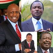 3 Reasons Raila-Ruto Alliance Would be a Political Challenge To Team One-Kenya Coalition: Opinion