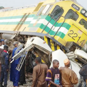 Sad Photos Of Fatal Train Accidents In Nigeria And Around The World