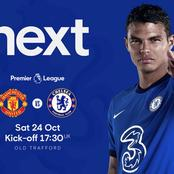 Opinion: Not Jorginho and Mount, see the 2 midfielders that should start for Chelsea vs Man Utd.