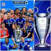 12 Historical And Coincidental Events That Shows That Chelsea Will Win The UEFA Champion League 2021