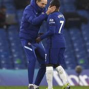 Chelsea Boss