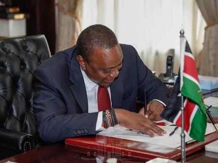 Revealed: Kenyan Government Planning To Borrow Another Sh. 780 Billion From the World Bank
