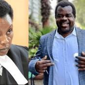 Reasons Why A Section Of Chief Justice Candidates Wants Philomena Mwilu Out Of The Panel