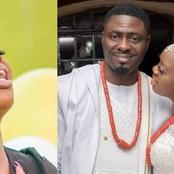 Emotions High As Ruth Matete Marks Her Husband's One Year Death Anniversary