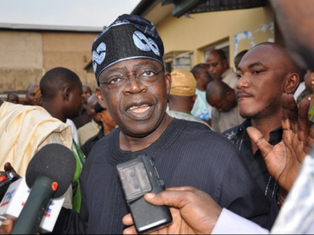 Some People are Agitating Wrongly, I Chose Kano to Prove That Yoruba and Fulani are One - Tinubu