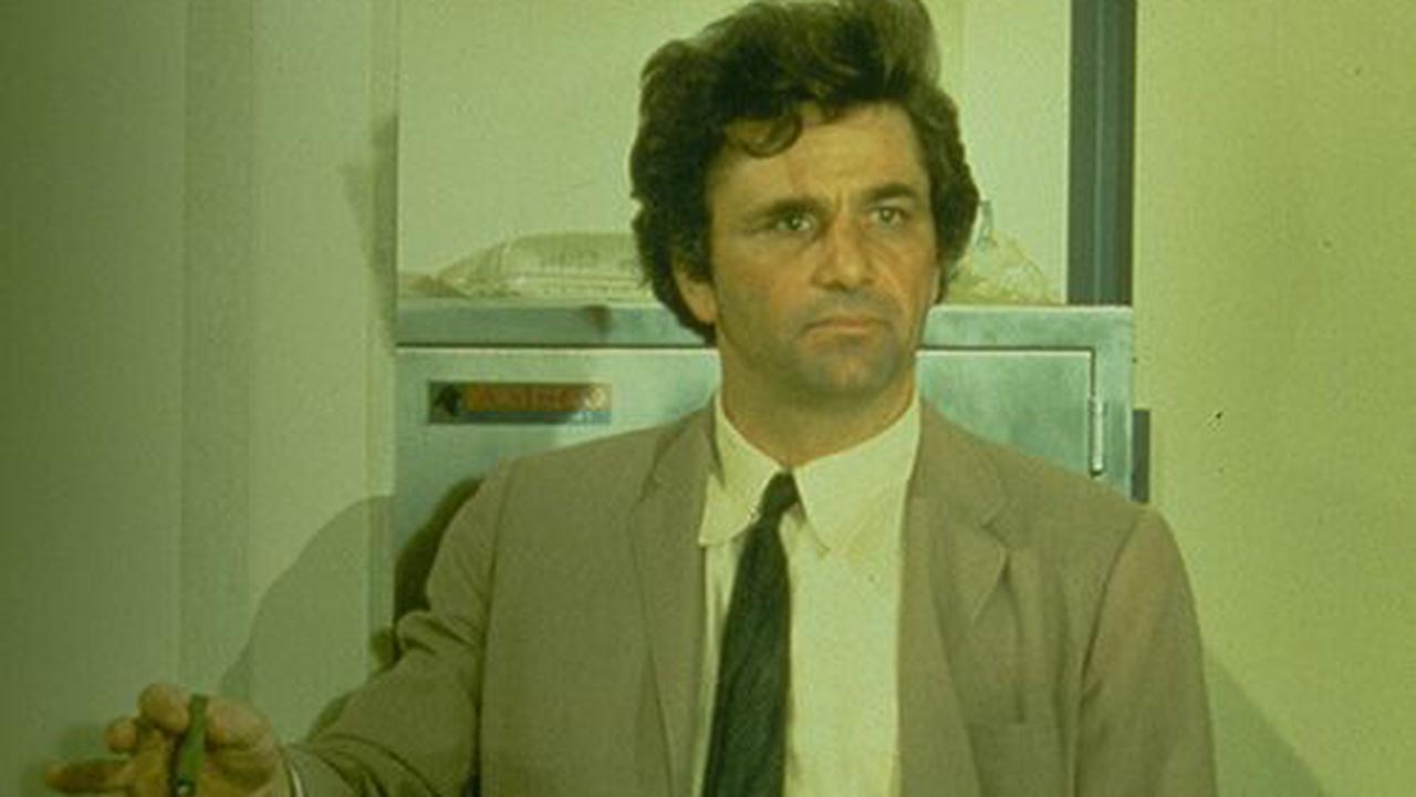 Columbo (TV Breizh) : comment se termine la série culte ?